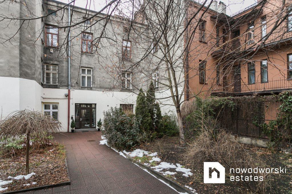Mieszkanie trzypokojowe na sprzedaż Kraków, Stare Miasto, Stare Miasto, Starowiślna  84m2 Foto 5