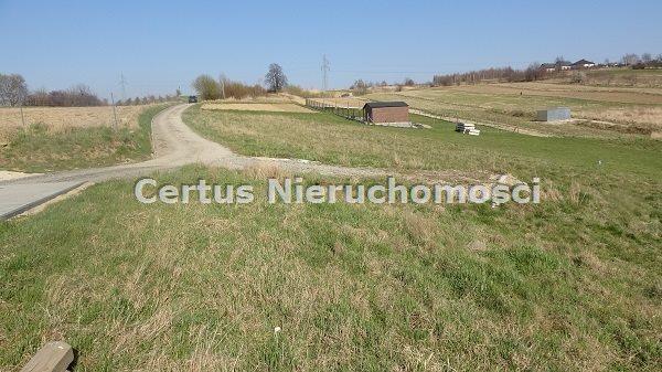 Działka budowlana na sprzedaż Rzeszów, Matysówka  4600m2 Foto 6
