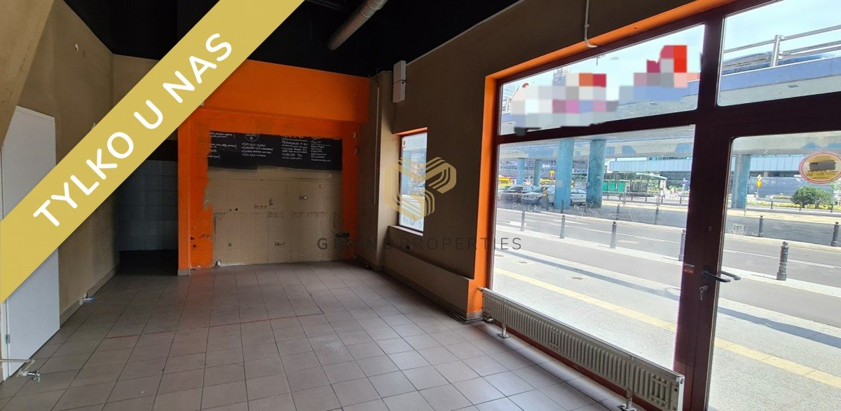 Lokal użytkowy na sprzedaż Warszawa, Śródmieście, Tytusa Chałubińskiego  89m2 Foto 1