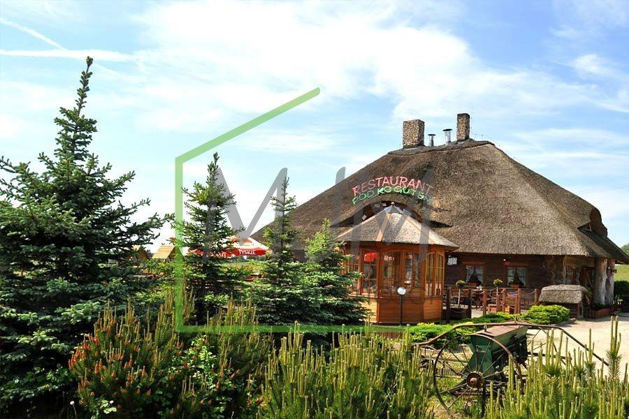 Lokal użytkowy na sprzedaż Brzozowo  292m2 Foto 1