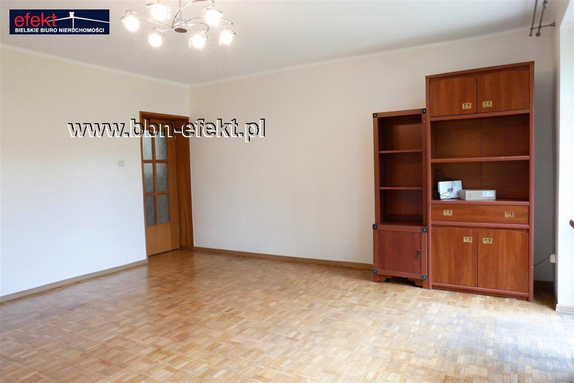 Mieszkanie trzypokojowe na sprzedaż Bielsko-Biała, Straconka  94m2 Foto 6