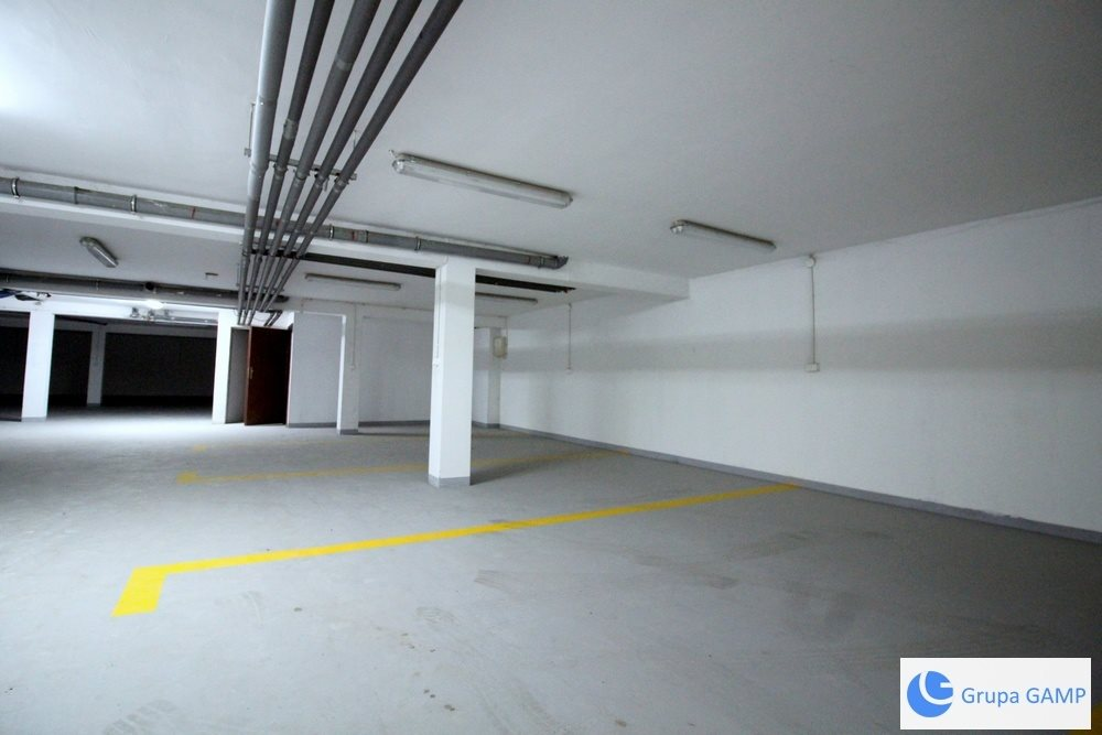 Garaż na wynajem Kraków, Krowodrza  15m2 Foto 2