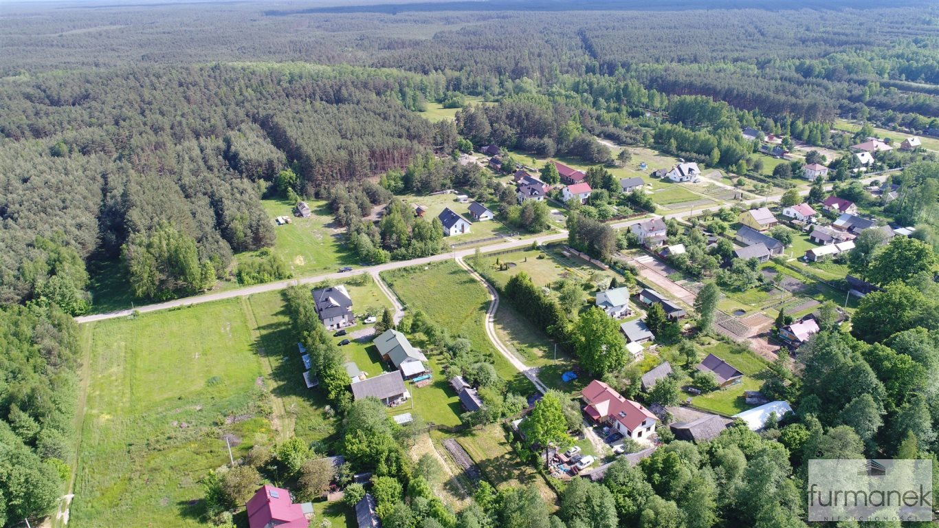 Działka budowlana na sprzedaż Karolówka  3591m2 Foto 8