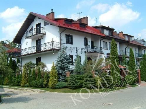 Dom na sprzedaż Warszawa, Wesoła, Stara Miłosna  400m2 Foto 1