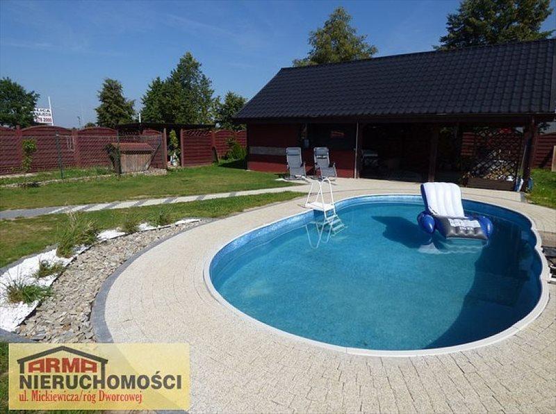 Dom na sprzedaż Lipnik, Szczecińska  184m2 Foto 10