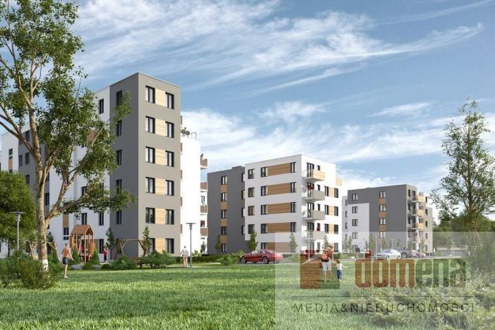 Mieszkanie trzypokojowe na sprzedaż Poznań, Stare Miasto, Karpia  50m2 Foto 4