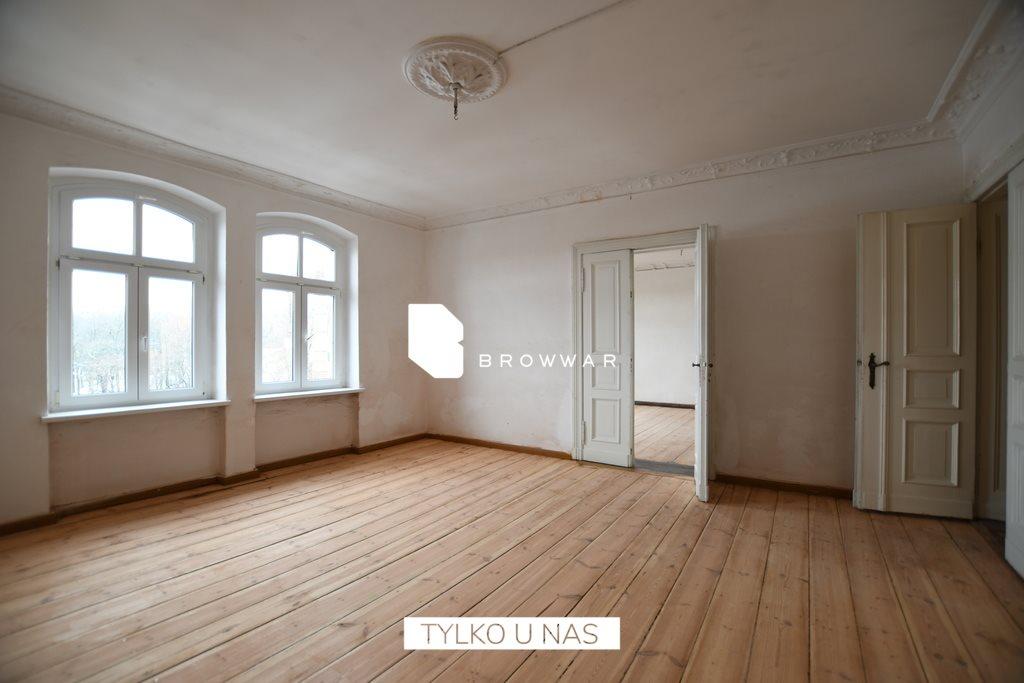 Mieszkanie trzypokojowe na sprzedaż Poznań, Wilda  101m2 Foto 7