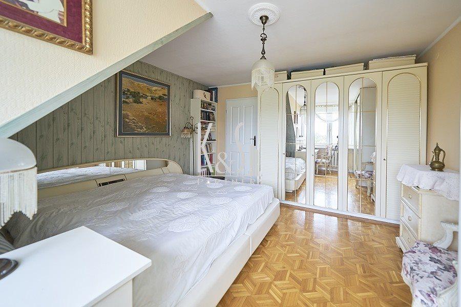 Mieszkanie czteropokojowe  na sprzedaż Warszawa, Włochy  88m2 Foto 11