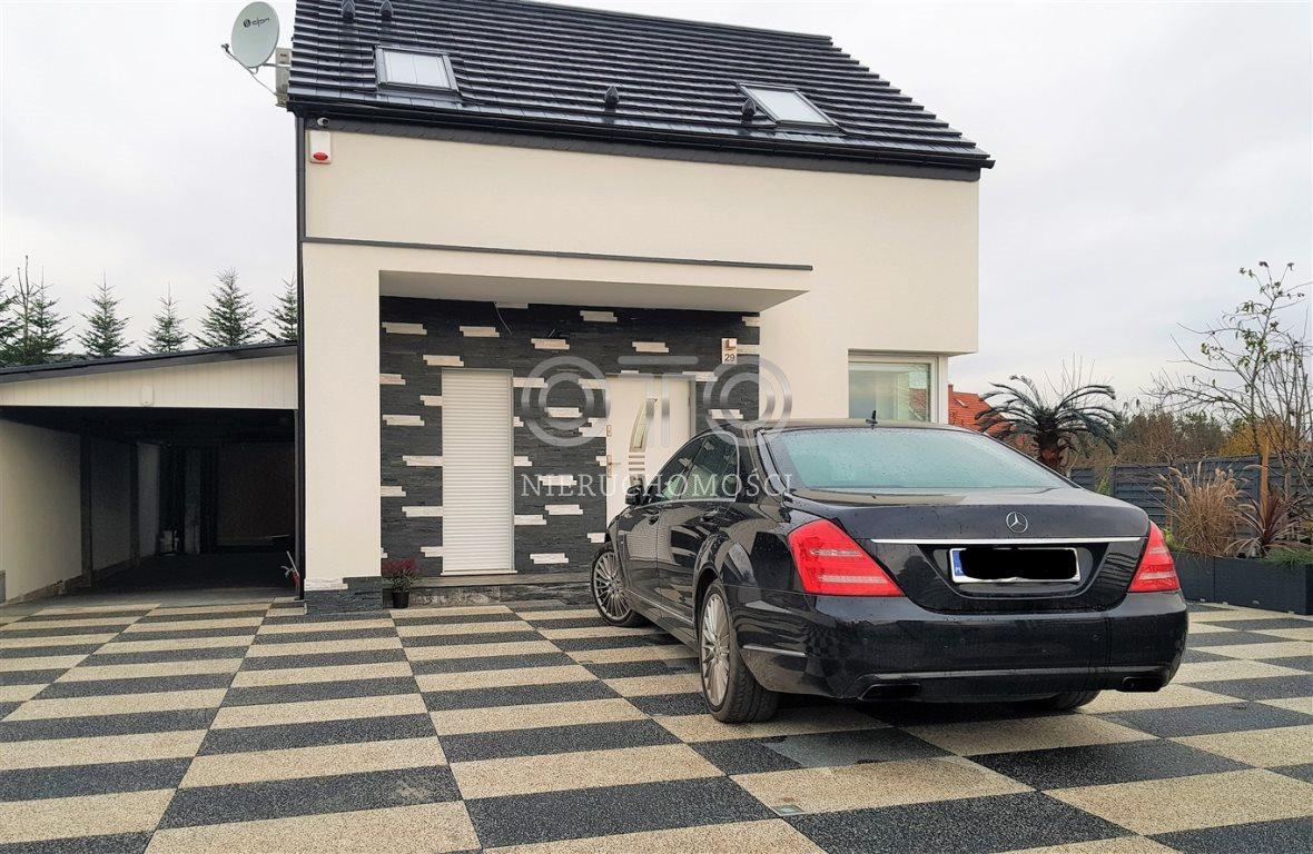 Dom na sprzedaż Żerniki Wrocławskie  109m2 Foto 11