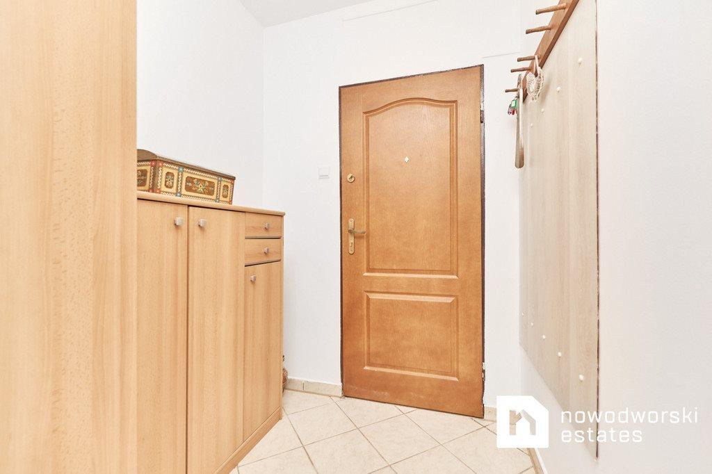 Mieszkanie trzypokojowe na sprzedaż Wrocław, Nowy Dwór, Nowy Dwór, Budziszyńska  65m2 Foto 12