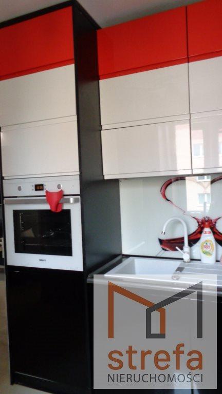 Mieszkanie czteropokojowe  na sprzedaż Łęczna  71m2 Foto 4
