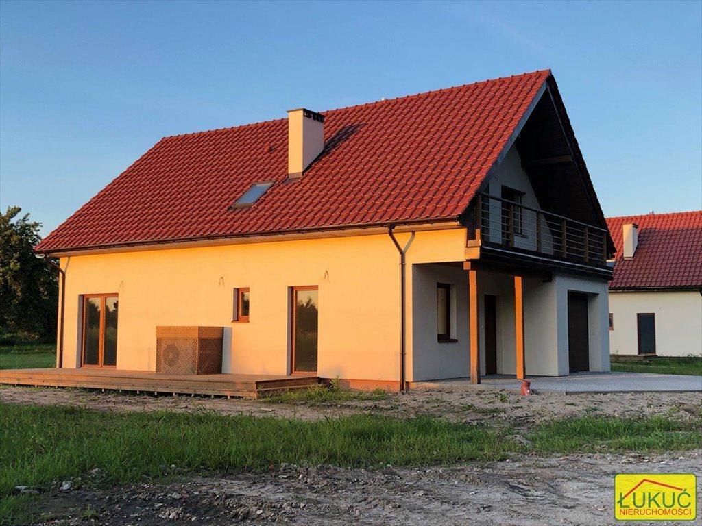 Dom na sprzedaż Niwy, Zielonogórska  241m2 Foto 6