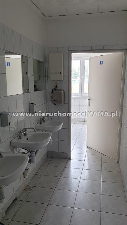 Lokal użytkowy na sprzedaż Czechowice-Dziedzice  498m2 Foto 12