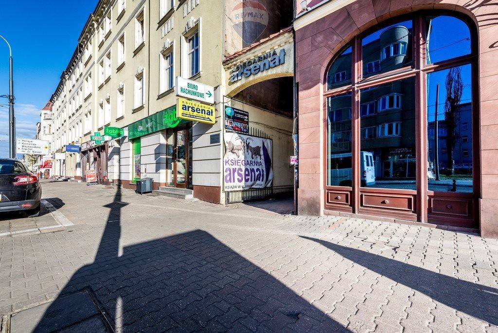 Lokal użytkowy na sprzedaż Poznań, Jeżyce, Jana Henryka Dąbrowskiego  494m2 Foto 1