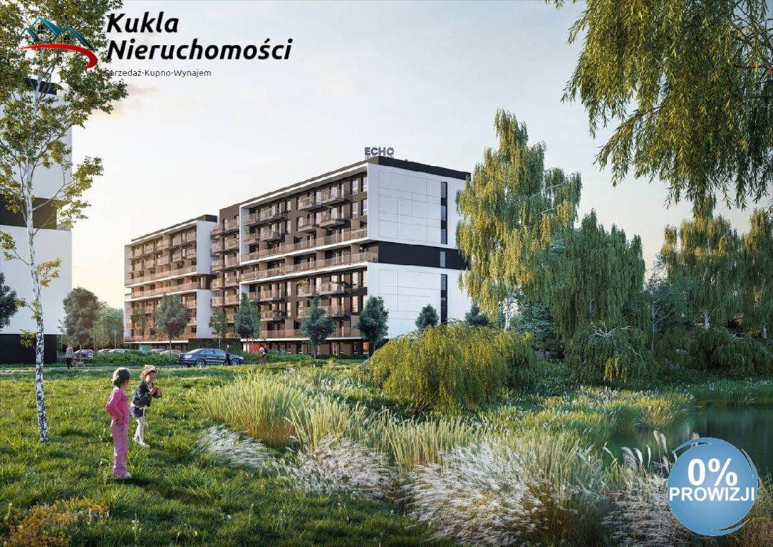 Mieszkanie czteropokojowe  na sprzedaż Kraków, Podgórze Duchackie, Puszkarska  81m2 Foto 1