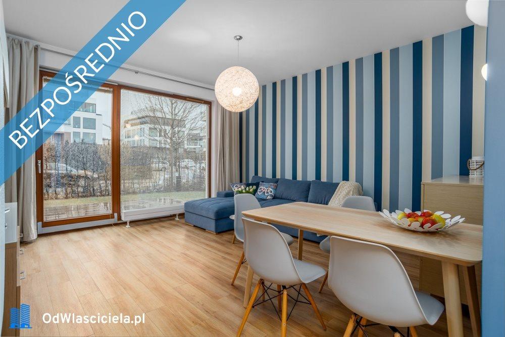 Mieszkanie dwupokojowe na wynajem Gdynia, Orłowo, Orłowska  54m2 Foto 3