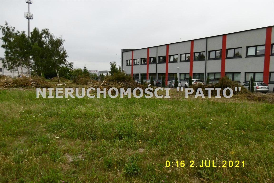 Działka inwestycyjna pod dzierżawę Komorniki  2707m2 Foto 5