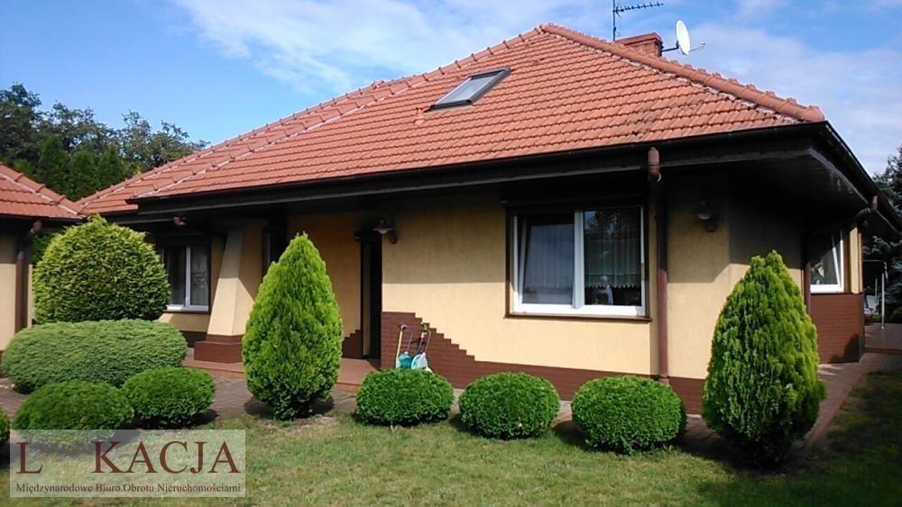 Dom na sprzedaż Kalisz, Piwonice  139m2 Foto 5