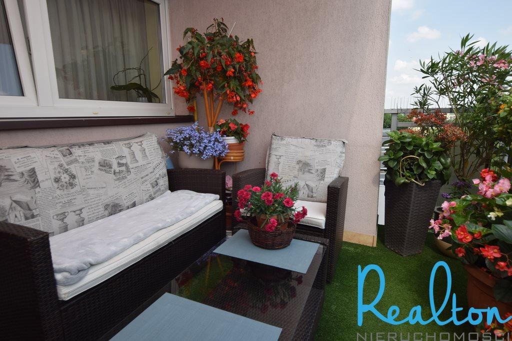 Mieszkanie trzypokojowe na sprzedaż Zabrze, Stanisława Żółkiewskiego  77m2 Foto 9