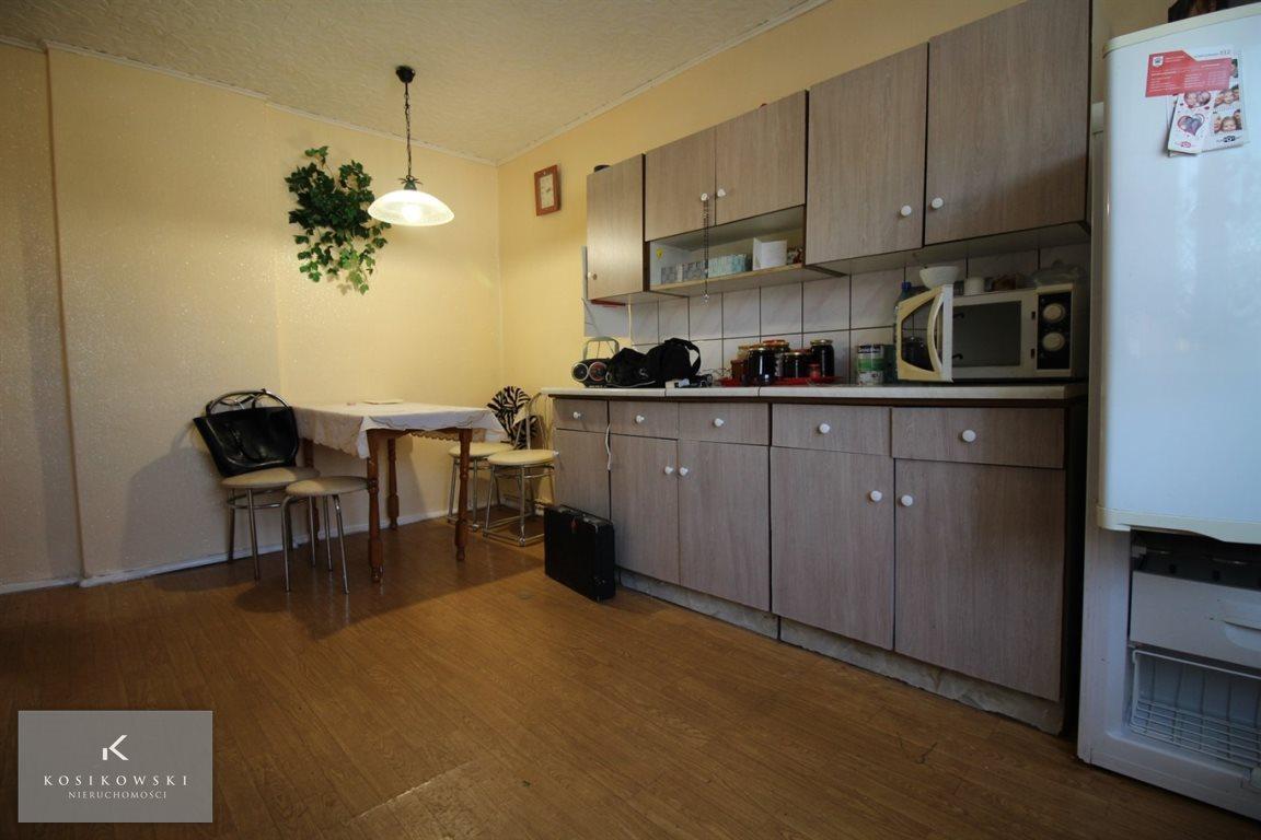 Mieszkanie dwupokojowe na sprzedaż Międzybórz  56m2 Foto 5