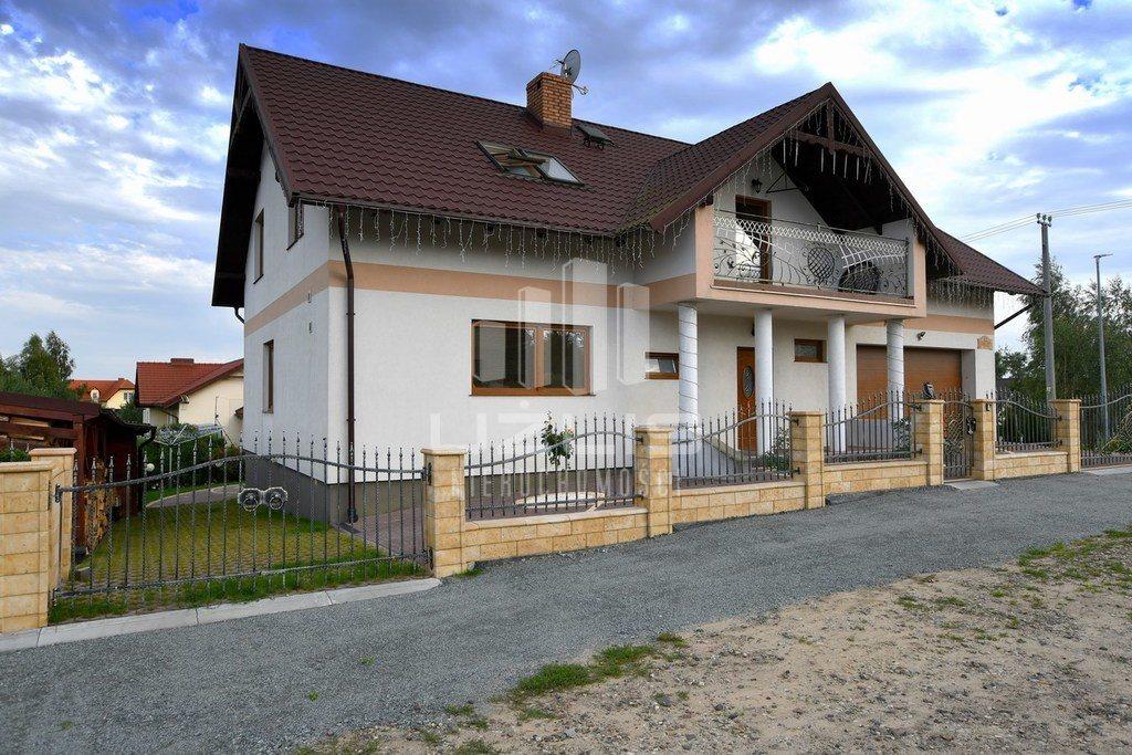 Dom na sprzedaż Tczew  210m2 Foto 1