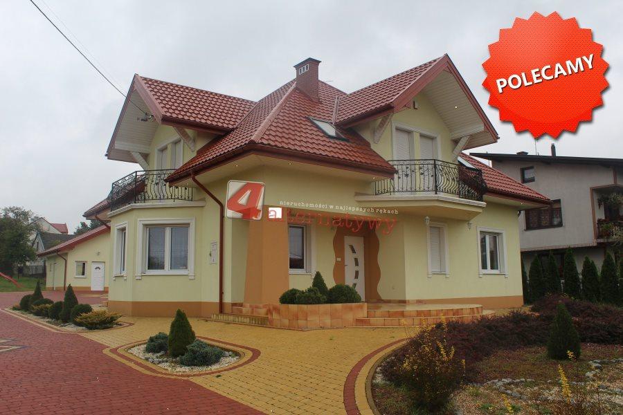 Dom na sprzedaż Dąbrowa Tarnowska  200m2 Foto 1