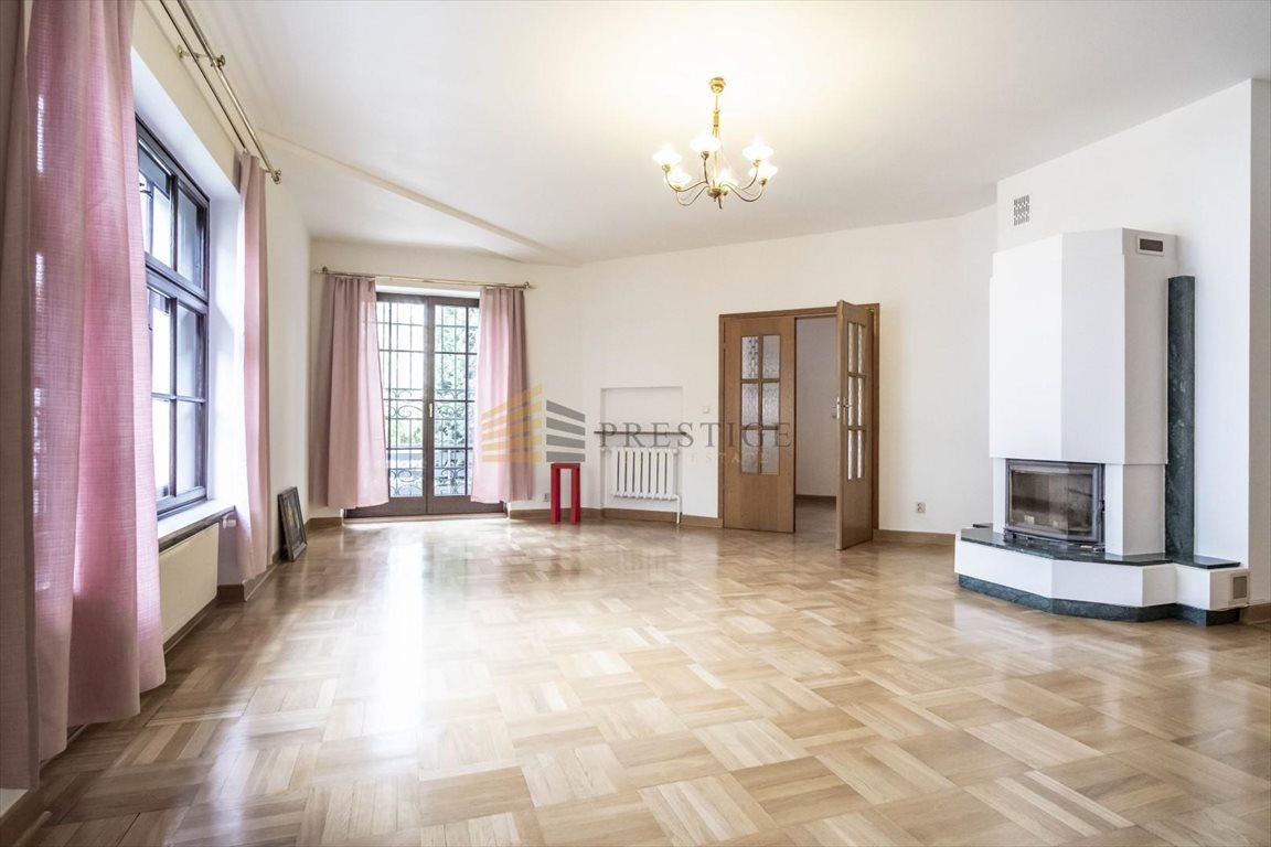 Dom na wynajem Warszawa, Wilanów  320m2 Foto 5