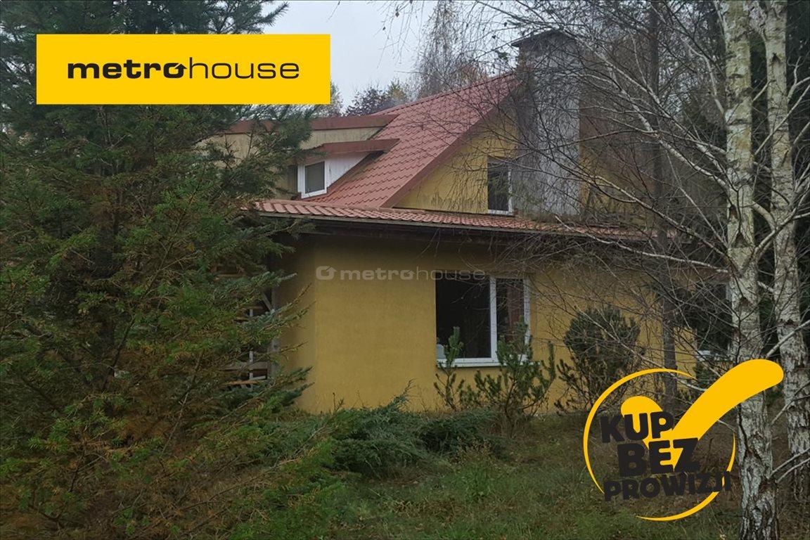 Dom na sprzedaż Żabi Róg, Morąg  199m2 Foto 1