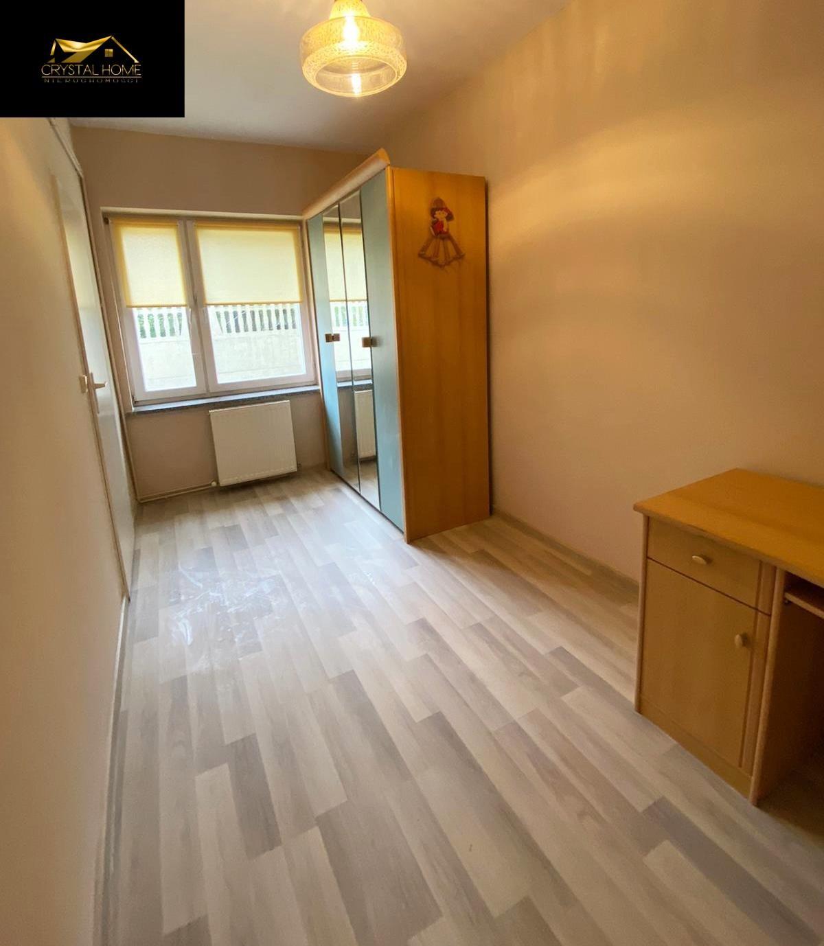 Mieszkanie dwupokojowe na wynajem Pieszyce  45m2 Foto 5