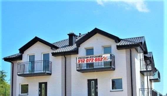 Mieszkanie czteropokojowe  na sprzedaż Mosty, Ogrodowa  130m2 Foto 7