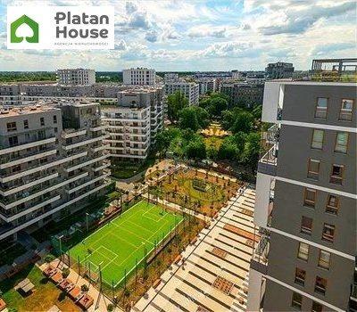 Mieszkanie dwupokojowe na sprzedaż Warszawa, Wola, Marcina Kasprzaka  44m2 Foto 1
