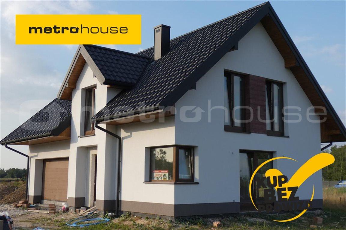 Dom na sprzedaż Radziszów, Skawina  168m2 Foto 1
