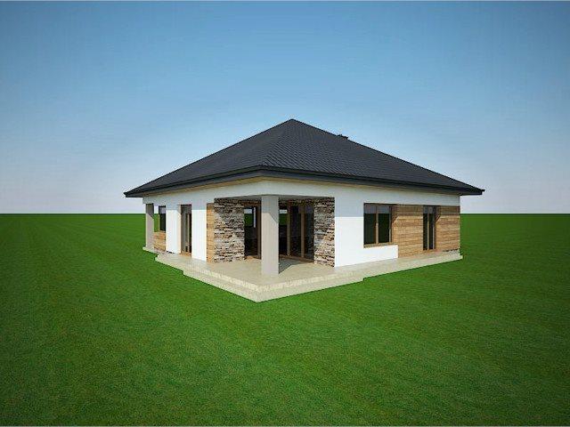 Dom na sprzedaż Poddębice, Targowa  125m2 Foto 5
