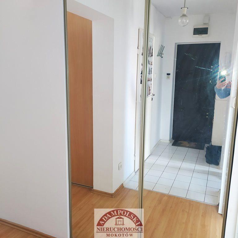 Mieszkanie trzypokojowe na sprzedaż Warszawa, Praga-Południe, Saska Kępa, Egipska  57m2 Foto 10