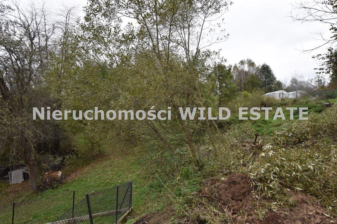 Działka rolna na sprzedaż Lesko, Manasterzec  4051m2 Foto 2