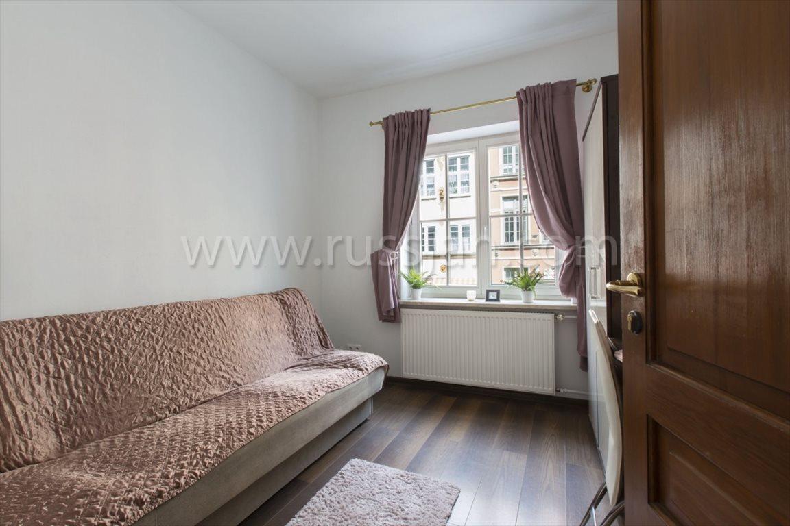 Mieszkanie trzypokojowe na sprzedaż Gdańsk, Śródmieście, Długa  63m2 Foto 4