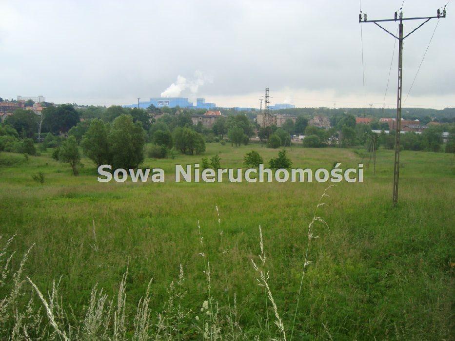 Działka inwestycyjna na sprzedaż Wałbrzych, Szczawienko  4919m2 Foto 4