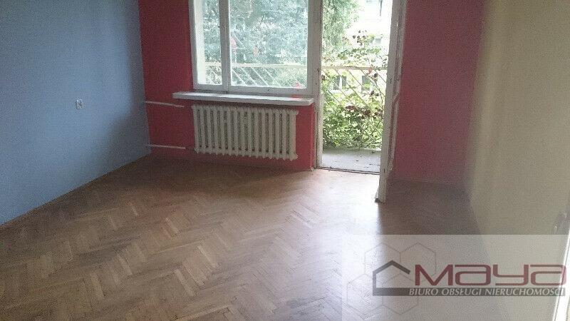 Mieszkanie dwupokojowe na sprzedaż Kraków, Nowa Huta, Na Wzgórzach, os. Na Stoku  41m2 Foto 1