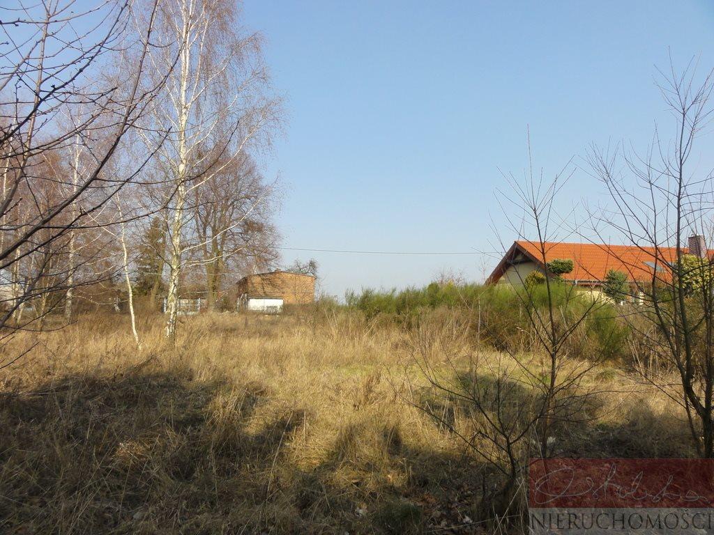 Działka budowlana na sprzedaż Jerzykowo  1135m2 Foto 2