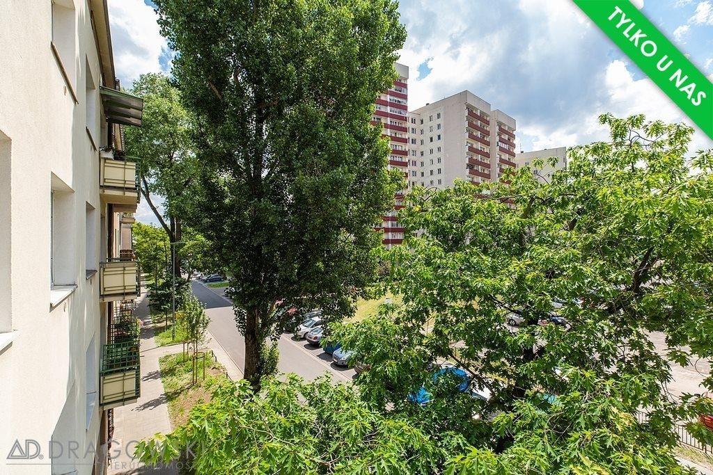 Mieszkanie trzypokojowe na sprzedaż Warszawa, Praga-Południe, Kobielska  64m2 Foto 13