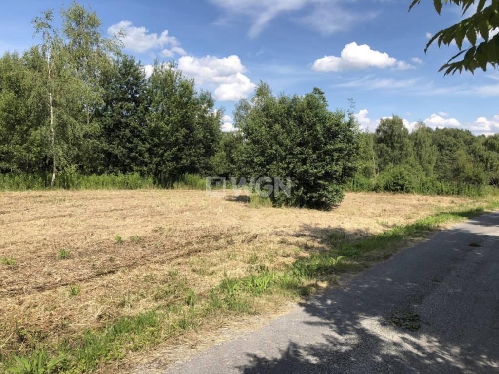 Działka inna na sprzedaż Karniowice, Parkowa  6935m2 Foto 1