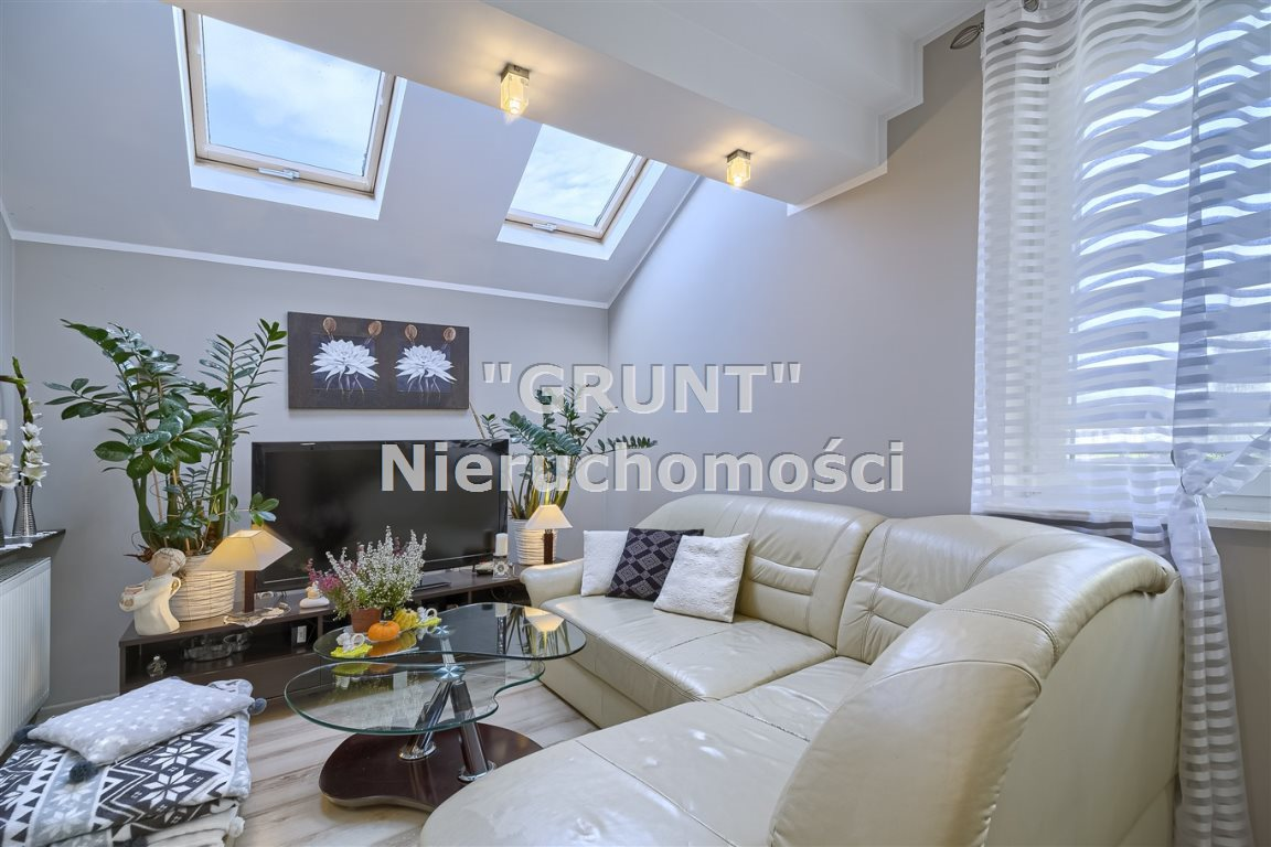Mieszkanie dwupokojowe na sprzedaż Piła, Podlasie  55m2 Foto 3