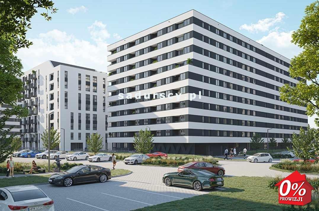 Mieszkanie trzypokojowe na sprzedaż Kraków, Mistrzejowice, Mistrzejowice, Os. Piastów  67m2 Foto 2