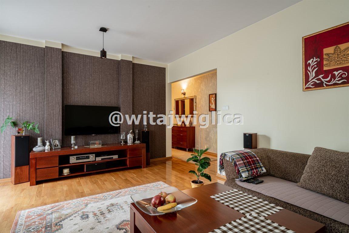 Mieszkanie trzypokojowe na sprzedaż Wrocław, Psie Pole, Karłowice, Obornicka  82m2 Foto 3