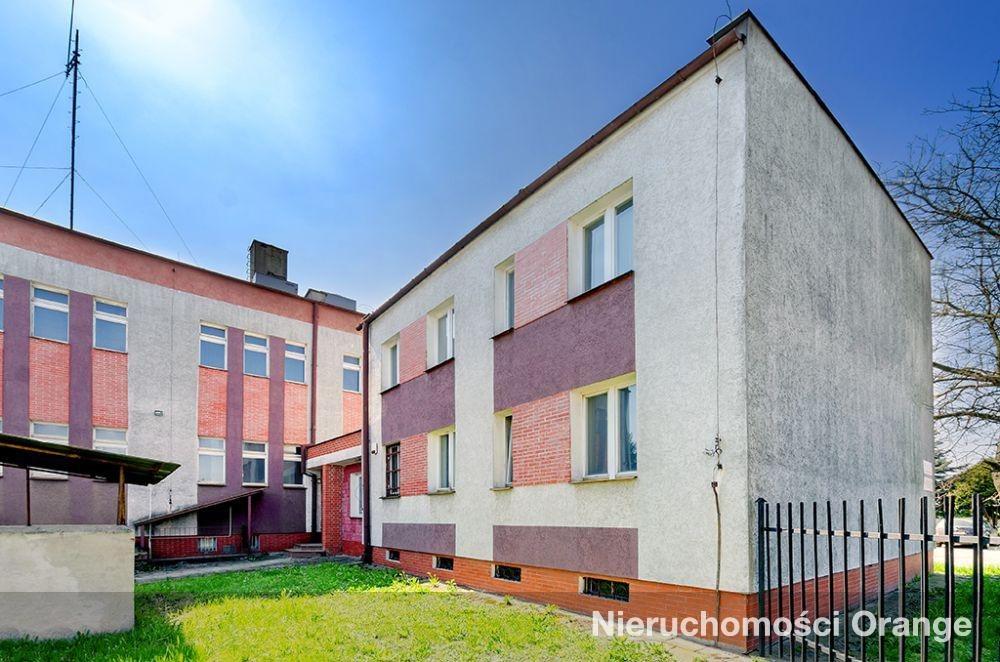 Lokal użytkowy na sprzedaż Lubartów  1341m2 Foto 9