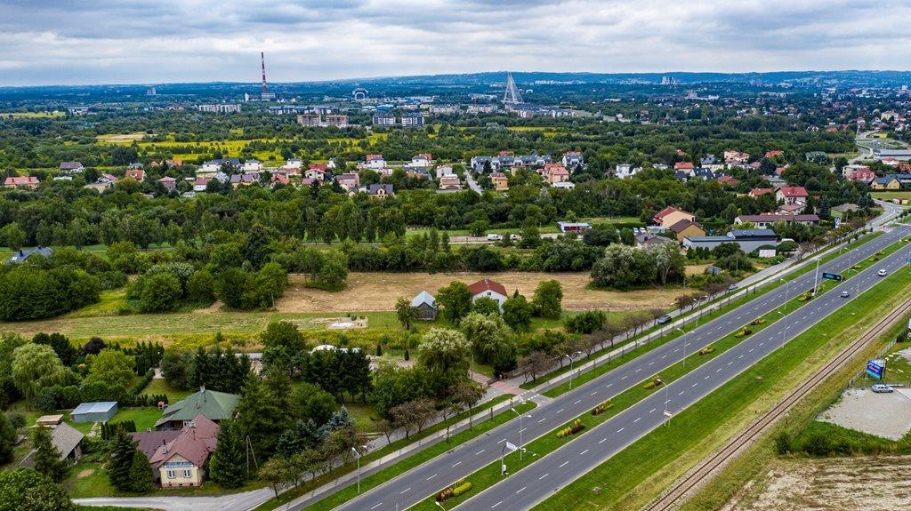 Działka komercyjna na sprzedaż Rzeszów, Warszawska  6500m2 Foto 5