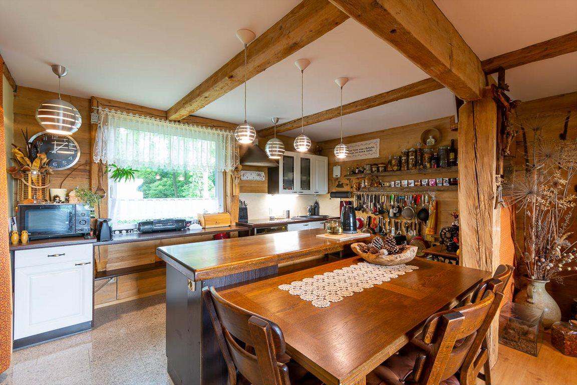 Mieszkanie trzypokojowe na sprzedaż Przemyśl  132m2 Foto 6