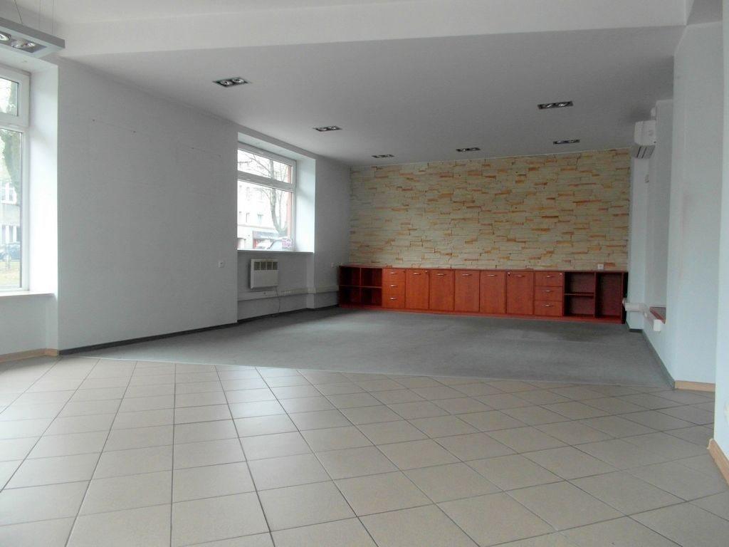 Lokal użytkowy na sprzedaż Poznań, Grunwald, Grunwald, Łazarz, Górczyn, Hetmańska  85m2 Foto 2