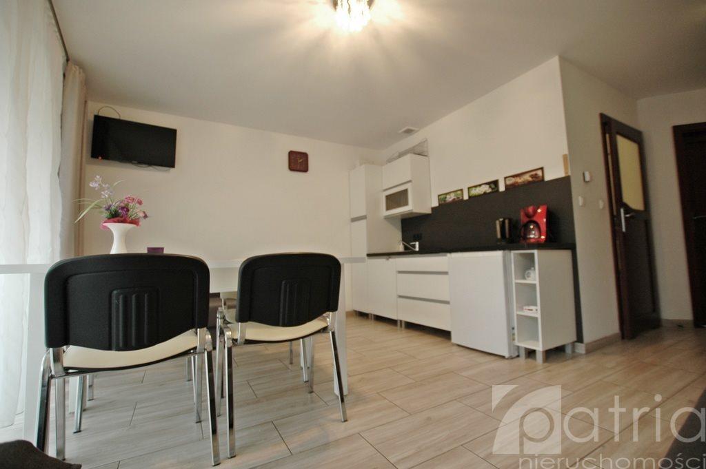 Mieszkanie dwupokojowe na sprzedaż Pobierowo  34m2 Foto 3