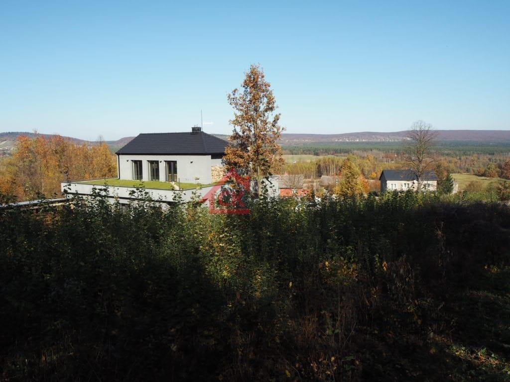 Działka budowlana na sprzedaż Mąchocice-Scholasteria  1172m2 Foto 11